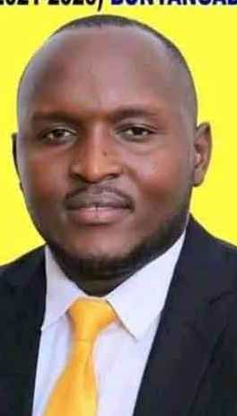 Radio Proprietor who defeated Minister Adolf Mwesige appeals to President Museveni over his win