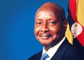 Museveni to deliver end/new year's message Today