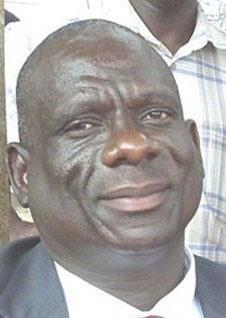Bushenyi Radio Presenter Murder; Hon Mawanda speaks out